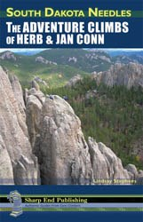 The Adventure Climbs of Herb and Jan Conn
