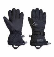 Adrenaline Gloves - Kid's
