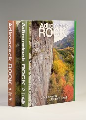 Adirondack Rock 2nd Edition