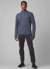 Altitude Tracker 1/4 Zip - Men's