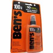 Ben's 100 3.4oz Pump