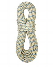 "13.4mm (1/2"") BlueWater II+ Static Rope - Sold by the foot"