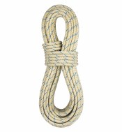 "11.4mm (7/16"") BlueWater II+ Static Rope - Sold by the foot"