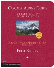 Cascade Alpine Guide Volume 3
