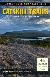 Catskill Trails and Map Pack