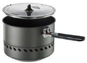 Reactor 2.5 Liter Pot