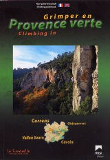 Climbing in Provence