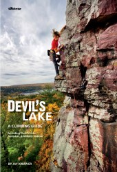 Devil's Lake: A Climbing Guide