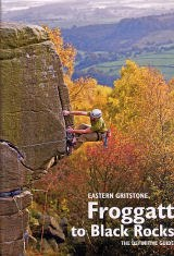 Frogatt to Black Rocks