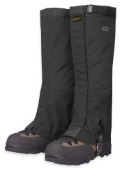 Crocodile Gaiter - Men's