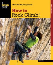How to Rock Climb