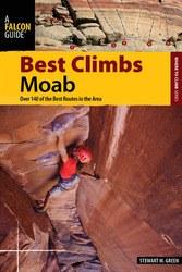 Best Climbs Moab
