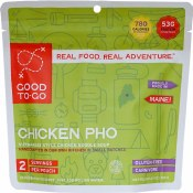 Chicken Pho - Double Serving