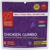 Chicken Gumbo - Double Serving