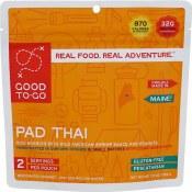Pad Thai - Double Serving