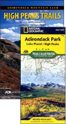 Adirondack Trails: High Peaks Region