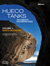 Hueco Tanks: North Mountain