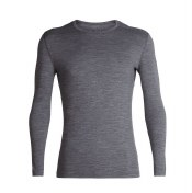 Merino 200 Oasis Long Sleeve Crewe - Men's