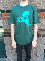New Paltz T-Shirt - Men's