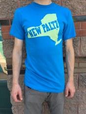 New Paltz T-Shirt - Men's