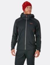 Kinetic Alpine Jacket - Men's