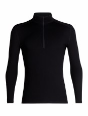 260 Tech Long Sleeve Half Zip - Men's