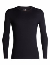 200 Oasis Long Sleeve Crewe - Men's