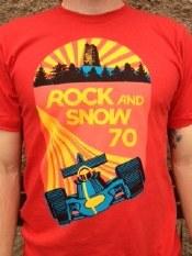 Racecar T-Shirt - Men's