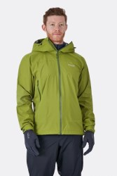 Downpour Plus Jacket - Men's