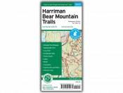 Harriman-Bear Mtn Map 19th