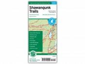Shawangunk Trails Map 2019 - 11th Edition
