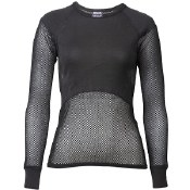 Super Thermo Long Sleeve Shirt Base Layer w/Inlay - Women's