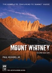 Mount Whitney 2nd Edition