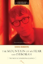 Mountain of my Fear and Deborah