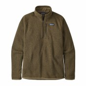 Better Sweater 1/4 Zip Fleece - Men's