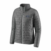 Nano Puff Jacket - Women's