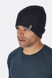Rib Knit Beanie - Unisex