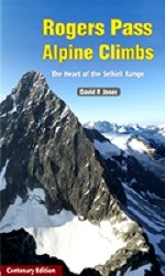 Roger's Pass Alpine Climbs