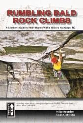 Rumbling Bald Rock Climbs