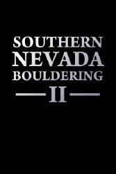 Southern Nevada Bouldering II