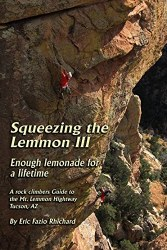 Squeezing the Lemmon III