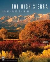The High Sierra: Peaks-Passes-Trails