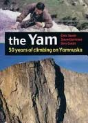 The Yam 50 Years of Climbing on Yamnuska