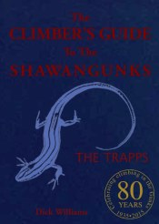 The Climber's Guide to the Shawangunks: The Trapps
