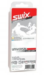 Universal Wax