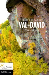 Guide Des Parois Val-David