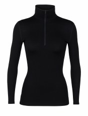260 Tech Long Sleeve Half Zip - Women's