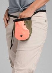 Large Chalk Bag With Belt - Women's