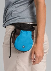 Large Chalk Bag With Belt - Women's