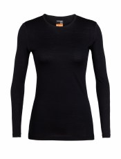 200 Oasis Long Sleeve Crewe - Women's
